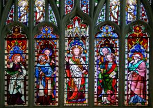 Barwy-szkla-2012-Katedra-w-Salisbury-2