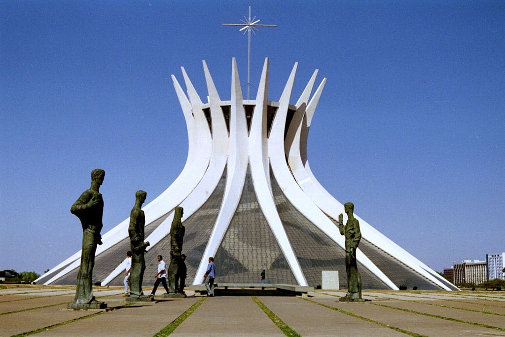 katedra-metropolitan-brasilia-rzezby