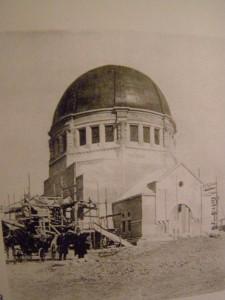 Żydowska hala przedpogrzebowa Beth Tahara we Lwowie