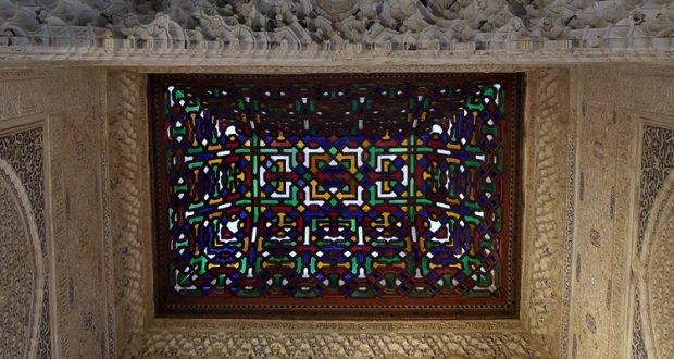 Europejskie witraże średniowieczne w Hiszpanii