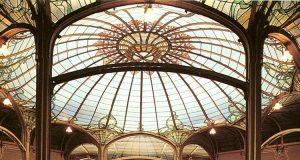 Victor Horta pionier sztuki art Nouveau