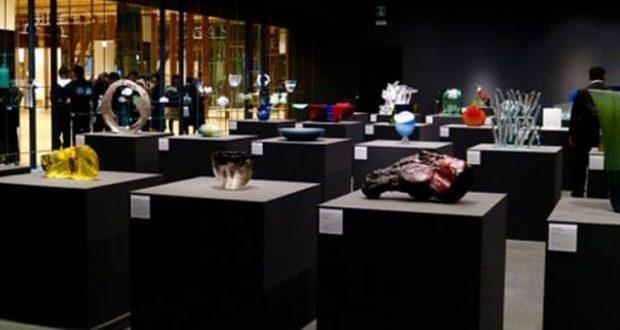 Niezwykłe muzeum sztuki szklanej w Japonii